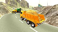 Vista di guida in prima persona di autobus, camion, escavatori, betoniere, rulli compressori Amazing House Construction Simulator Game Esperienza reale della costruzione di strade cittadine Collegamento di due strade e strade Missioni avvincenti di s...