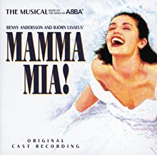 does your mother know mamma mia broadway