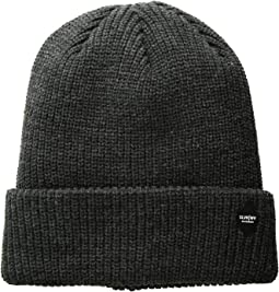 SLW3595 Double Layer Cuffed Beanie