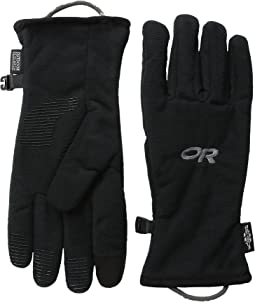 Outdoor Research Fuzzy Sensor Gloves (Little Kid)