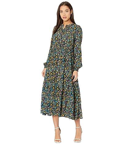 Sanctuary Prairie Dress (Spring Field) Women