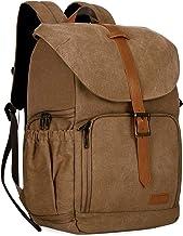 Camera Backpack, BAGSMAR DSLR Camera Bag Backpack,...
