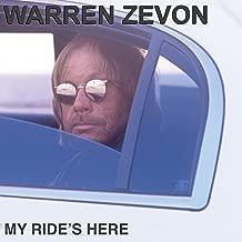 My Ride's Here