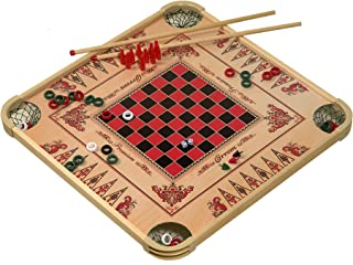 Best carrom board medium size price Reviews