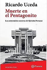 Muerte en el pentagonito (Fuera de colección) (Spanish Edition) Format Kindle