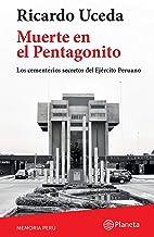 Muerte en el pentagonito (Fuera de colección) (Spanish Edition)