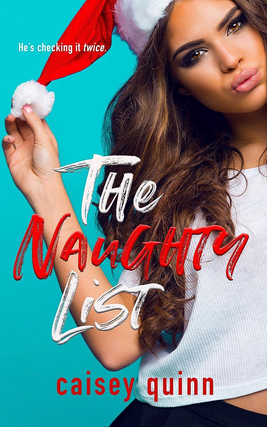 中庭北東ポジションThe Naughty List (English Edition)