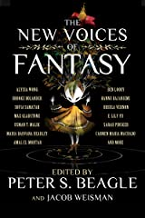 The New Voices of Fantasy Kindle Edition