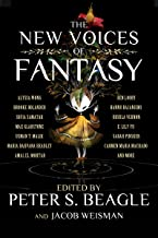 The New Voices of Fantasy (English Edition)
