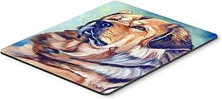 Caroline's Treasures Tibetan Mastiff Mouse Pad, Hot Pad or Trivet, Multicolor (7399MP)
