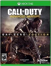 cod advanced warfare day zero edition xbox one