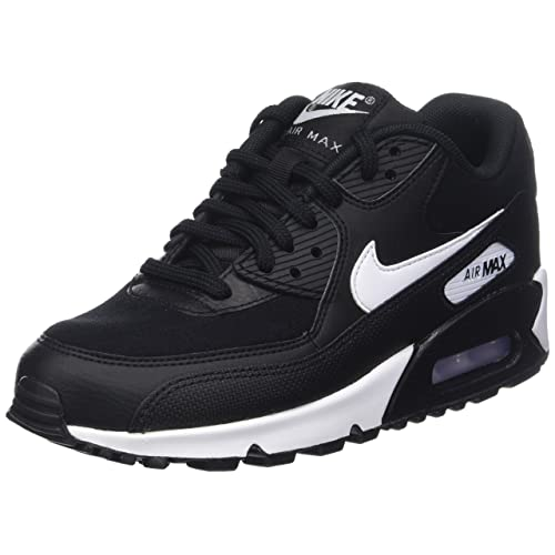 sports shoes beb0a 883a5 Nike Women s WMNS Air Max 90 Prem Fitness Shoes Grey