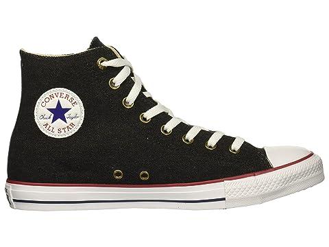 BrownLight In Brown Black White Star Chuck Hi Blue White Denim Converse Taylor Worn All n8fqHOXv