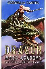 Dragon Mage Academy: Plague of Dragons Kindle Edition