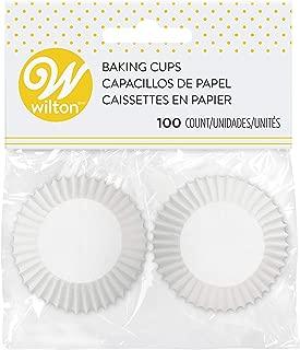 Wilton 415-2507 Mini Muffin Cups, 100 Count