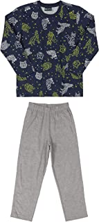 Pijama Camiseta e Calça, Quimby, Meninos