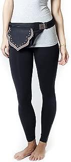 Unisex Cotton Traveller's Hip Bag Belt