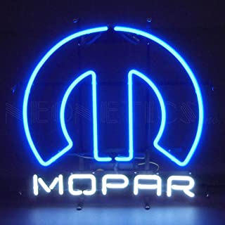 Neonetics 5MPROM Car and Motorcycles Mopar Omega Neon Sign
