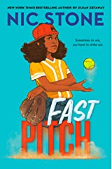 Fast Pitch Kindle Edition