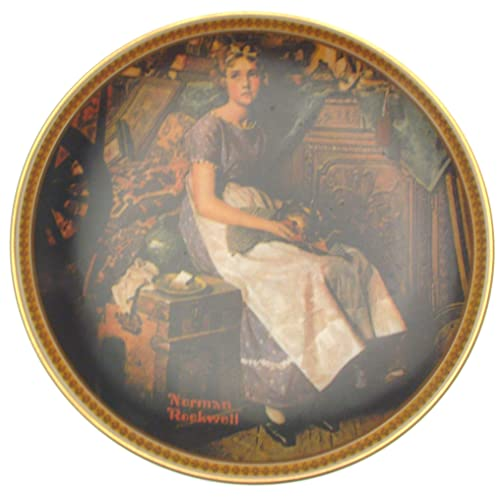 Norman Rockwell Collector Plates: Amazon.com