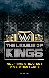 Wwe Wrestlers All Time