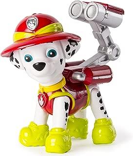 Paw Patrol - Hero Pup - Jungle Marshall