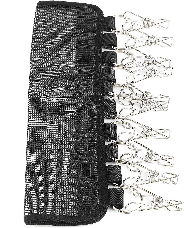 AUNMAS 2PCS Cap Max 43% OFF Organizer New color Hanger Rack Holder Hat Foldable Organi