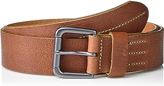 حزام غانون الجلدي للرجال من فوسيل، كوجناك