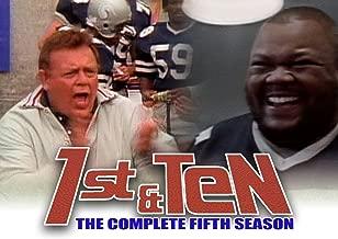 1st & Ten (HBO TV Series)