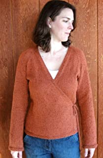 knitting pure and simple cardigan
