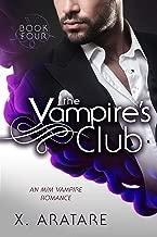The Vampire's Club (An M/M Vampire Romance) (Book 4) (English Edition)