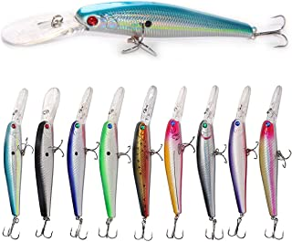 Shad ~ Bass /& Walleye Fishing  Deep Diving Crankbaits Details about  /Cordell CRD C.C 2 Pack