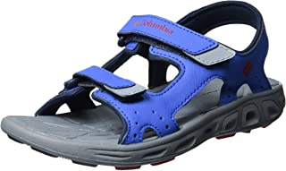 Youth Techsun Vent Sandal, We Traction Grip, Quick-Drying