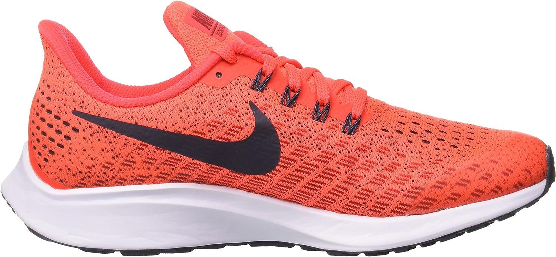 Nike Air Zoom Pegasus 35 (GS), Scarpe da Running Bambino