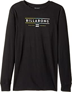 Billabong Kids - Dual Unity T-Shirt (Big Kids)