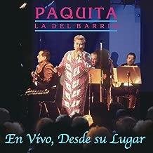 Best paquita la del barrio live Reviews