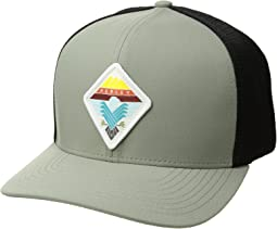 Surfin Bird Trucker Hat
