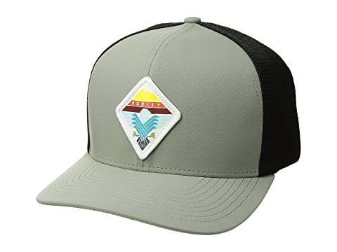 26cfb096 Hurley Surfin Bird Trucker Hat at Zappos.com