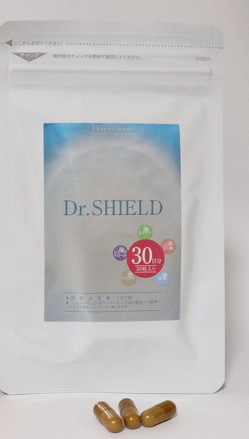 わざわざベーカリーアーティキュレーションDr.SHIELD (ドクターシールド) 30粒 飲むUVケア 医師が処方した飲む日焼け止めサプリメント U?Vlock ユーブロック