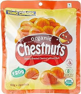 Tong Garden Chestnuts, 120g