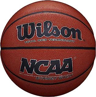 Wilson NCAA Street Shot Basketball - 28.5