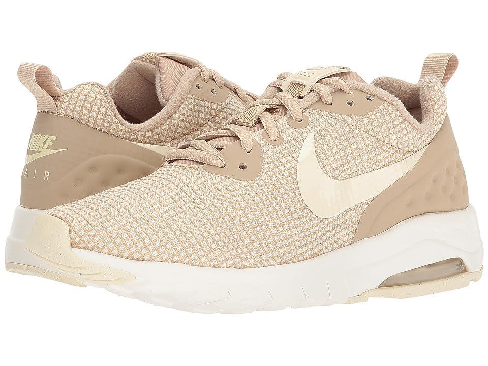 Nike Air Max Motion LW SE (Mushroom/Muslin/Sail) Women