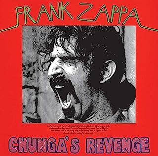 Chunga`s Revenge [LP]