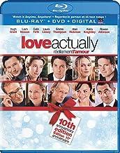 Love Actually (Blu-Ray + DVD) (10th Anniversary Edition) (Blu-ray)