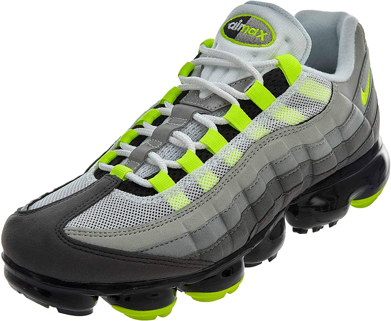 Nike Air Vapormax 95 'Neon' Mens