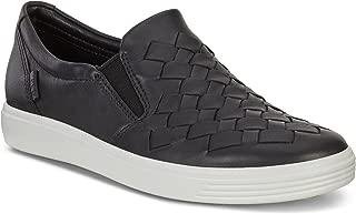 Women's Soft 7 Woven Slip on Fashion Sneaker