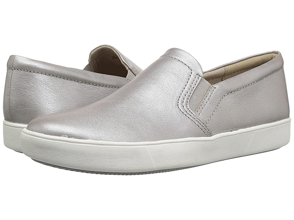 Naturalizer Marianne (Silver Frost Metallic Leather) Women's Shoes