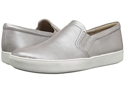 Naturalizer Marianne (Silver Frost Metallic Leather) Women