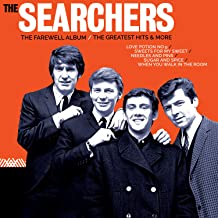 Best the searchers greatest hits Reviews