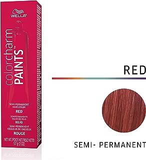 Best wella red dye Reviews